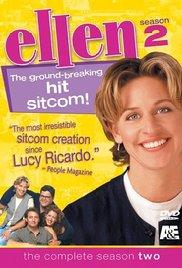 Watch Movie Ellen - Season 2