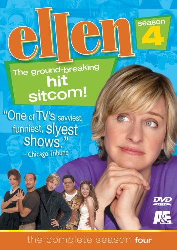 Watch Movie Ellen - Season 4