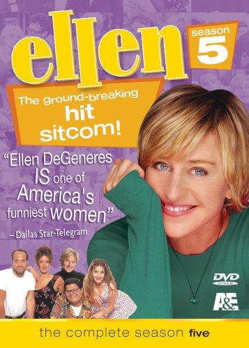 Watch Movie Ellen - Season 5