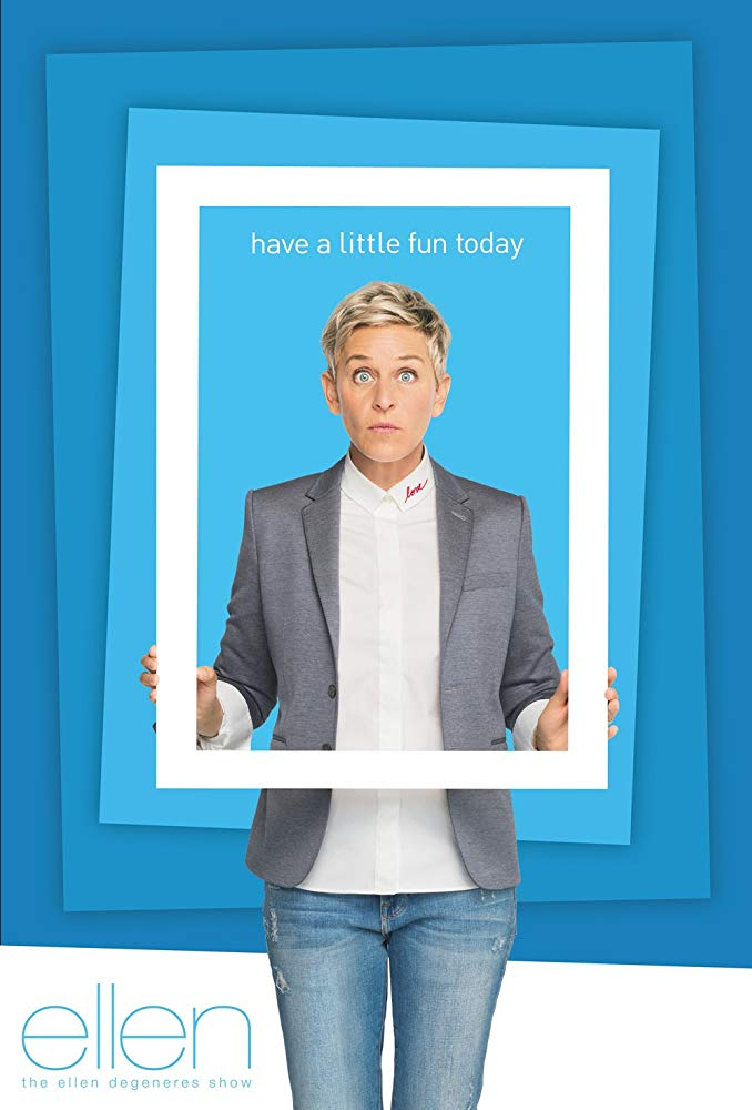 Watch Movie Ellen: The Ellen DeGeneres Show - Season 15