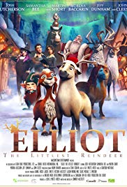 Watch Movie Elliot the Littlest Reindeer