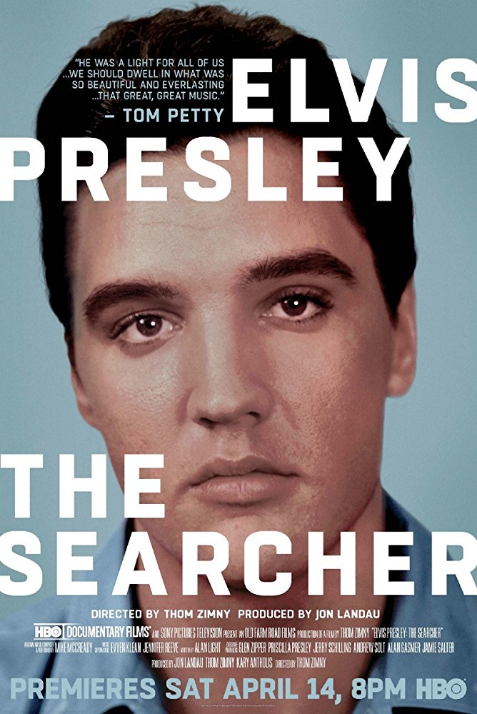 Watch Movie Elvis Presley: The Searcher