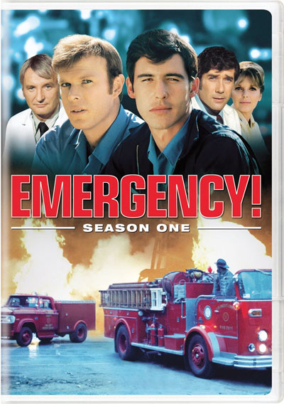 Watch Movie Emergency! - Season 1
