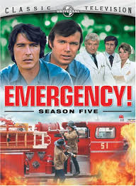 Watch Movie Emergency! - Season 5