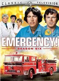 Watch Movie Emergency! - Season 6