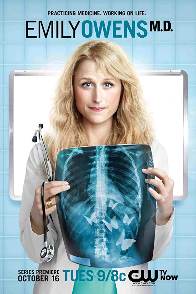 Watch Movie Emily Owens M.D. - Season 1