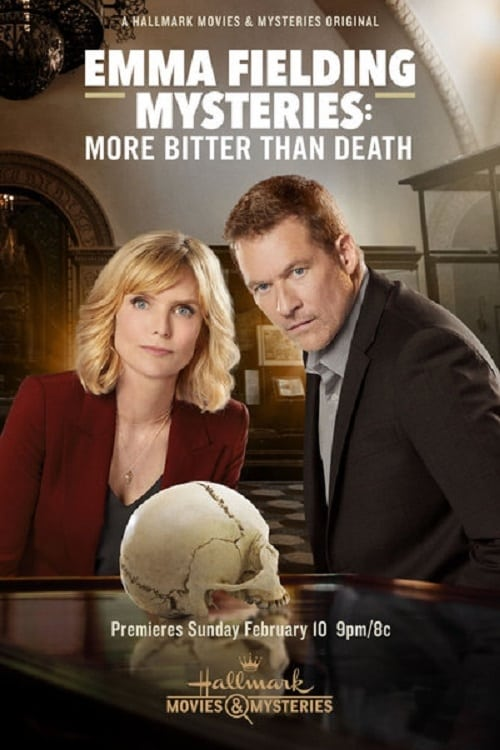 Watch Movie Emma Fielding: More Bitter Than Death