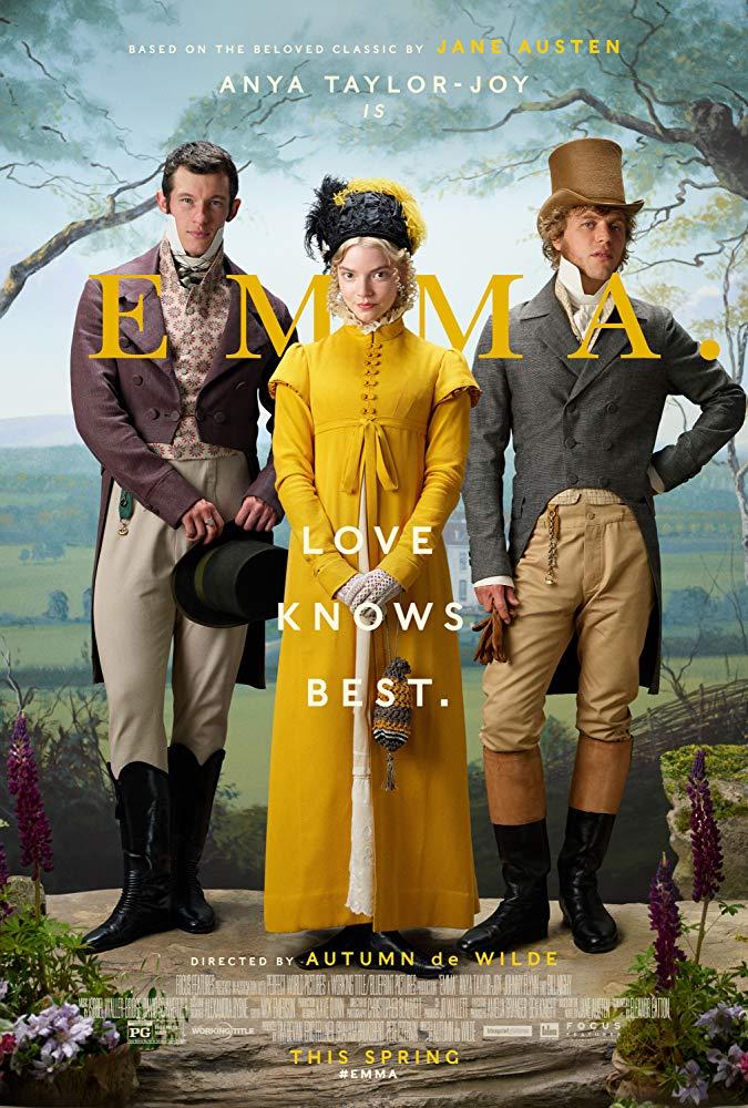 Watch Movie Emma.