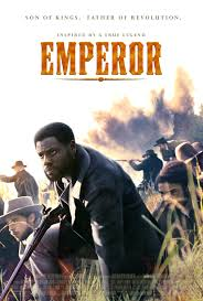 Watch Movie Emperor