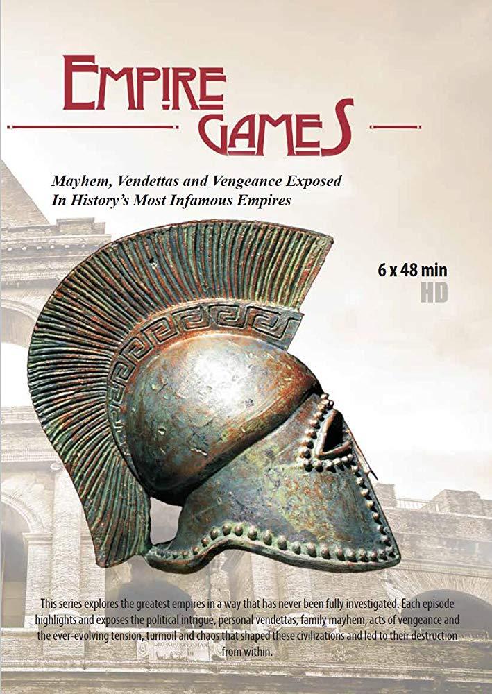Watch Movie Empire Games - Season 1