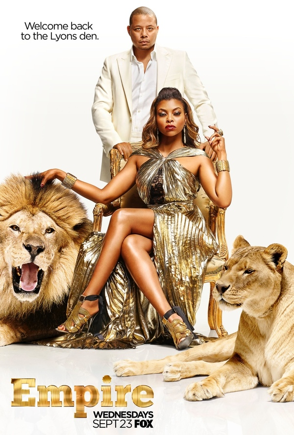 Watch Movie Empire - Season 2