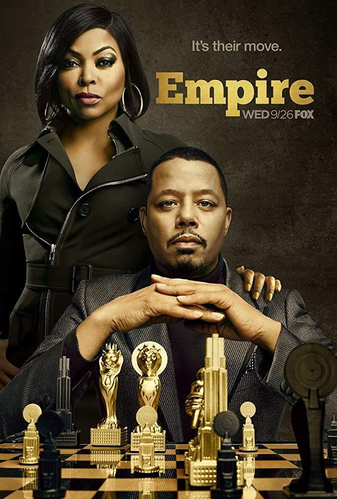 Watch Movie Empire - Season 6