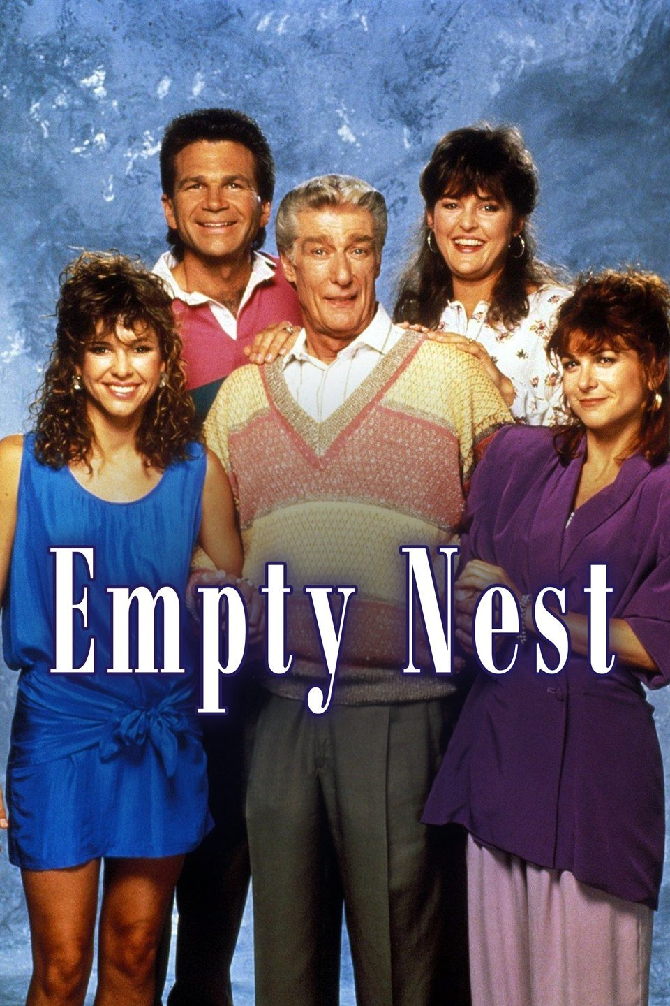 Watch Movie Empty Nest - Season 7