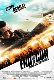 Watch Movie End of a Gun