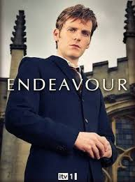 Watch Movie Endeavour - Season 2