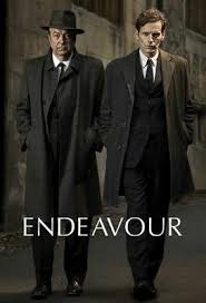 Watch Movie Endeavour - Season 5