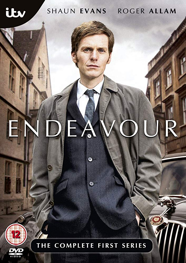 Watch Movie Endeavour - Season 6