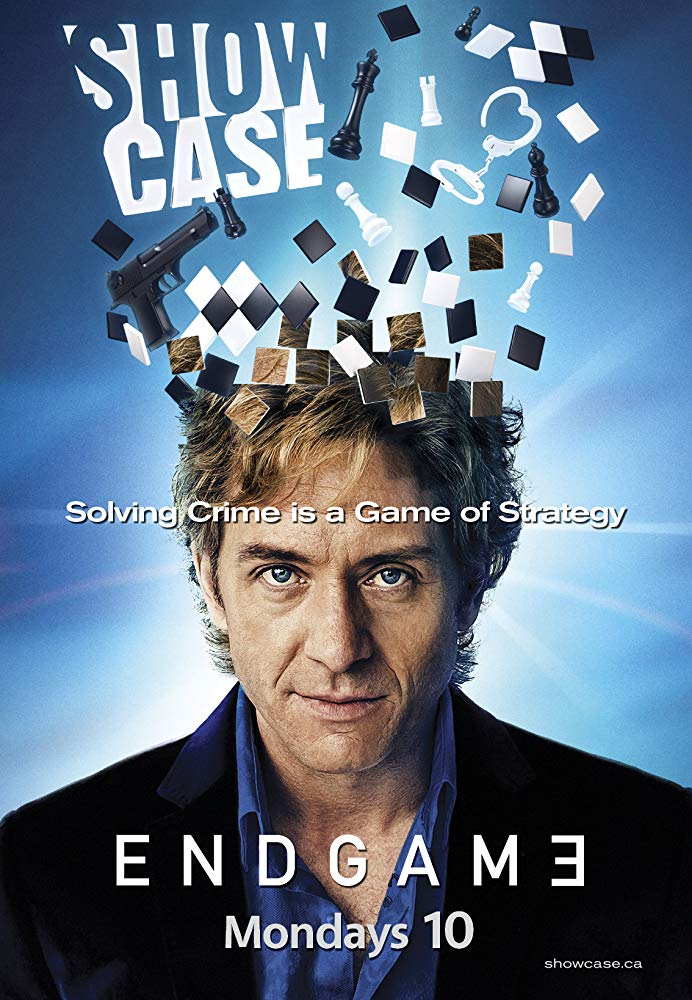 Watch Movie Endgame - Season 1