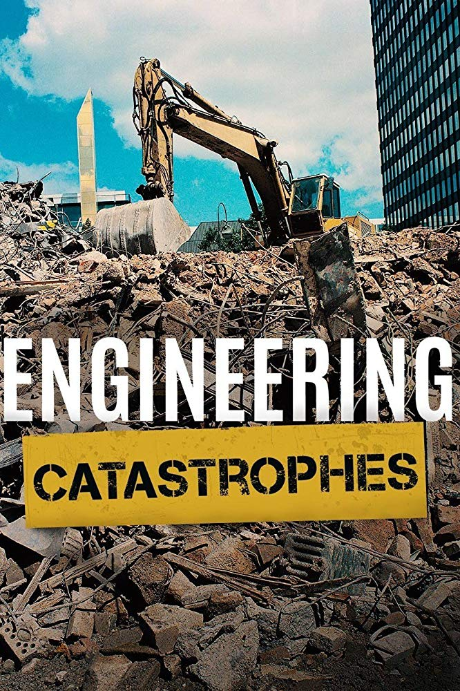 Watch Movie Engineering Catastrophes - Season 1