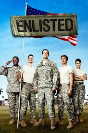 Watch Movie  Enlisted