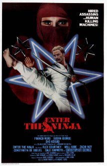 Watch Movie Enter The Ninja