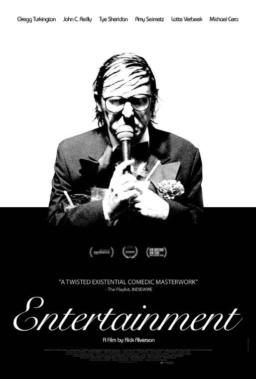 Watch Movie Entertainment