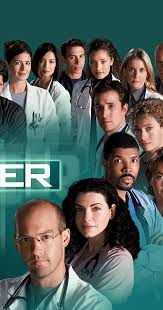 Watch Movie ER season 4
