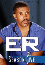 Watch Movie ER - Season 5