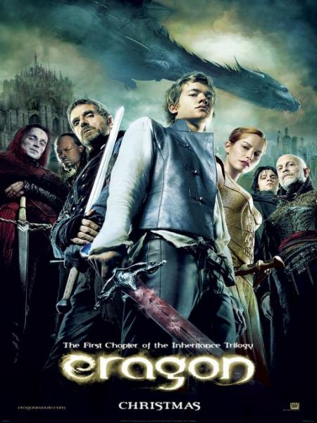 Watch Movie Eragon