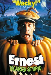 Watch Movie Ernest Scared Stupid