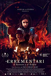Watch Movie Errementari