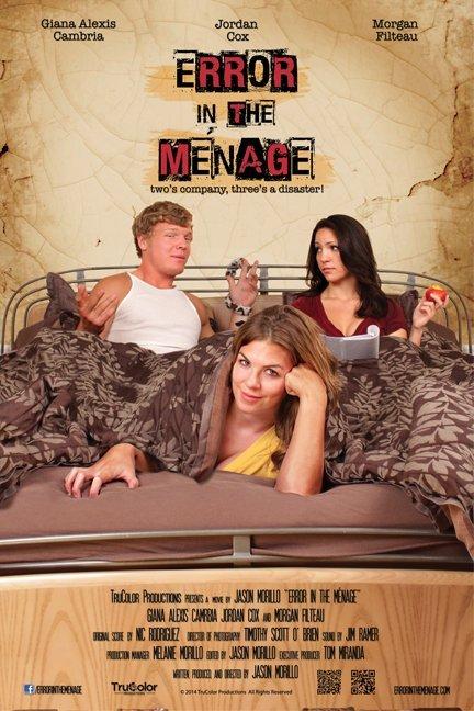 Watch Movie Error in the Ménage