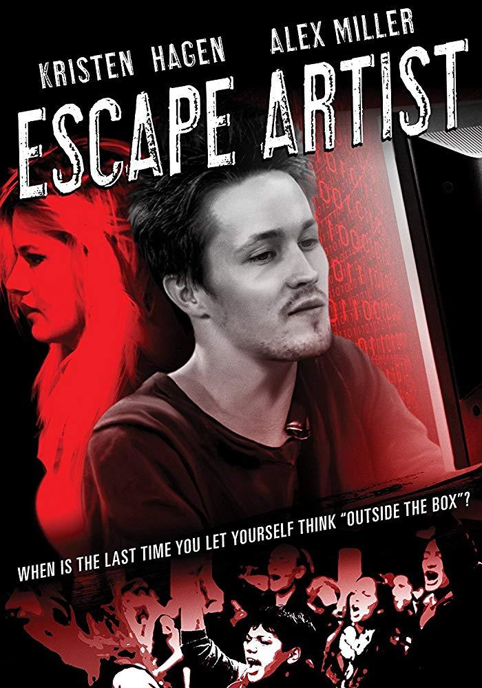 Watch Movie Escape Artist