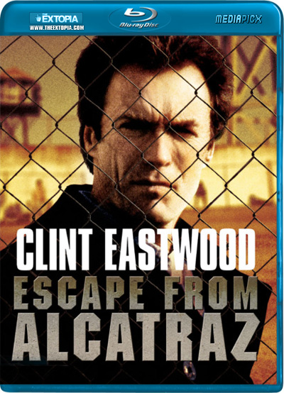 Watch Movie Escape from Alcatraz