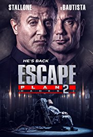 Watch Movie Escape Plan 2: Hades