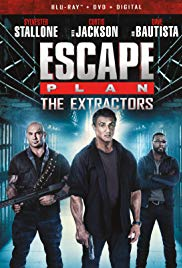 Watch Movie Escape Plan: The Extractors