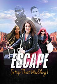 Watch Movie Escape - Stop That Wedding