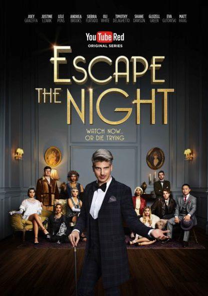 Watch Movie Escape the Night - Season 1
