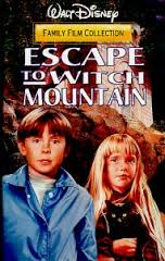Watch Movie Escape to Witch Mountain