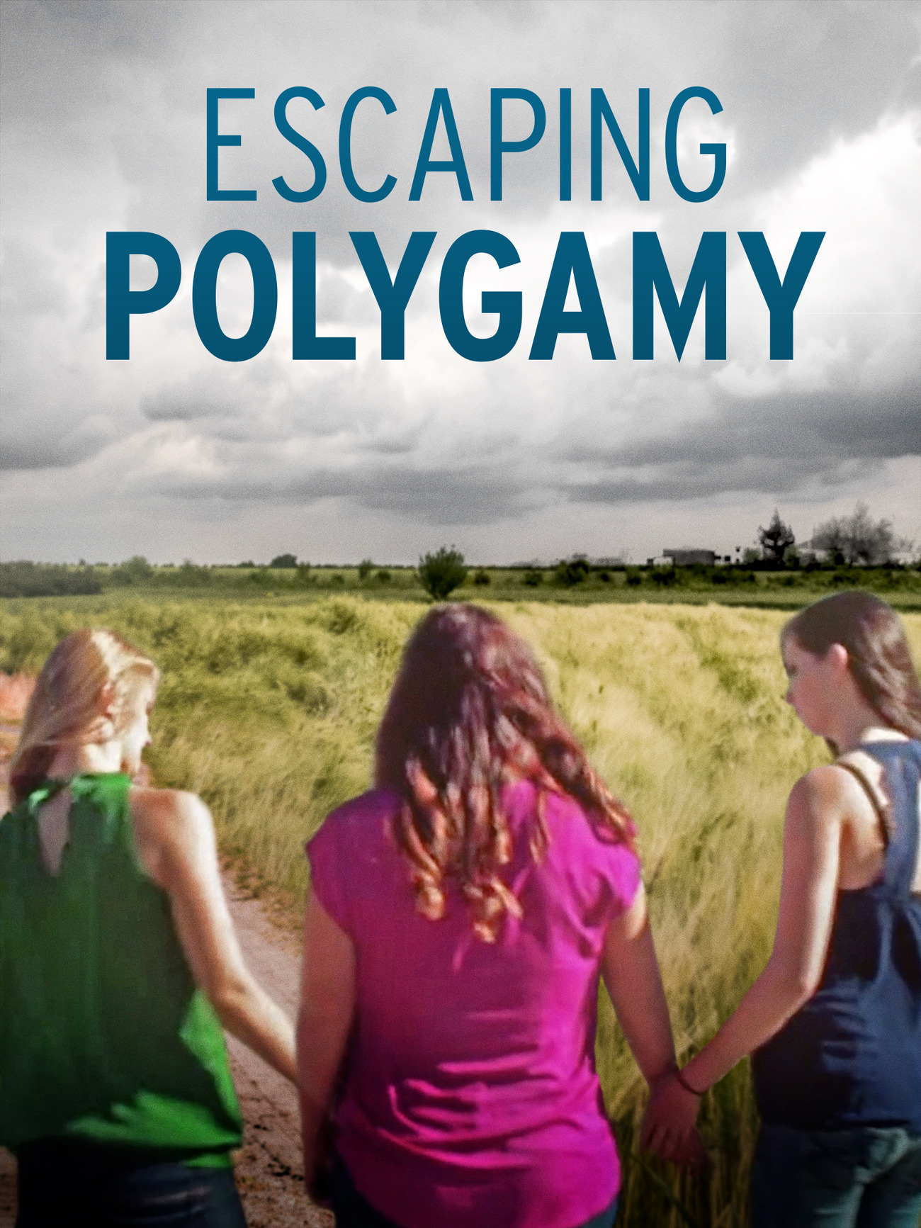 Watch Movie Escaping Polygamy - Season 3