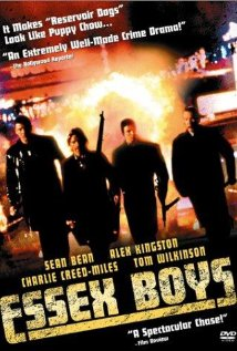 Watch Movie Essex Boys