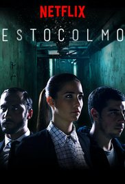 Watch Movie Estocolmo - Season 1