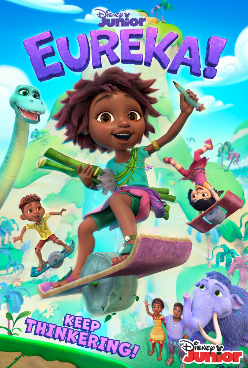 Watch Movie Eureka season 1