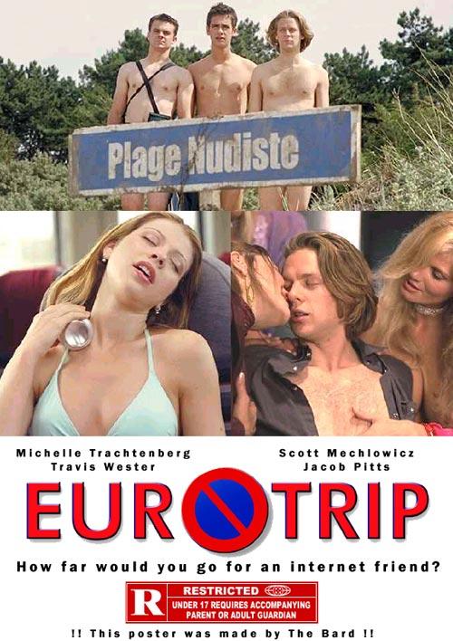 Watch Movie Eurotrip