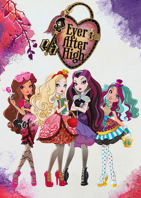 Watch Movie Ever After High - Season 3