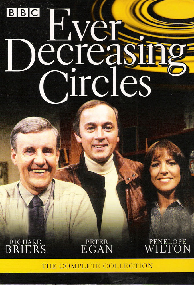 Watch Movie Ever Decreasing Circles - Season 2