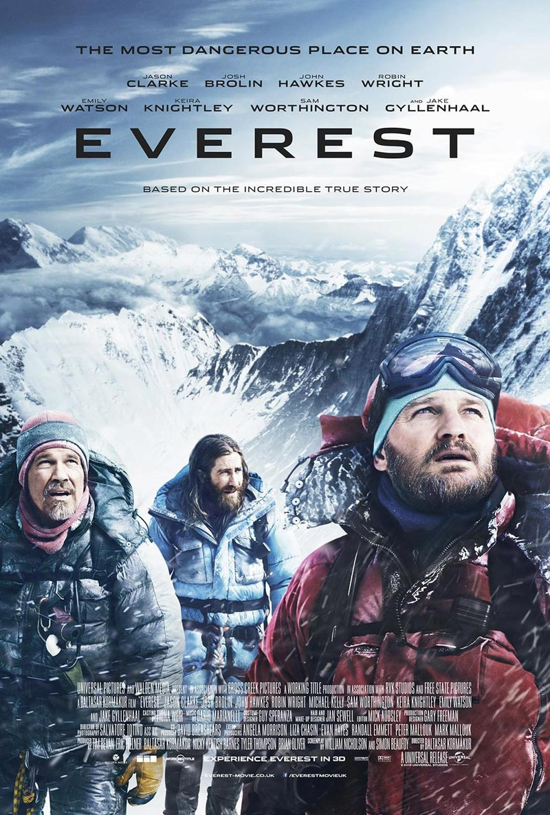 Watch Movie Everest
