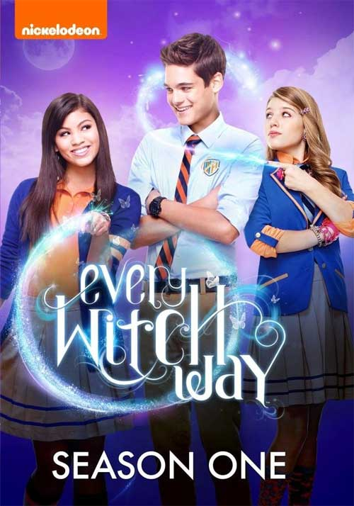 Watch Movie Every Witch Way - Season 1