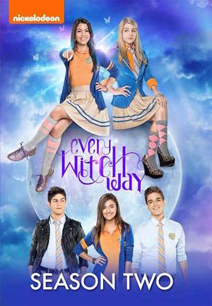 Watch Movie Every Witch Way - Season 2