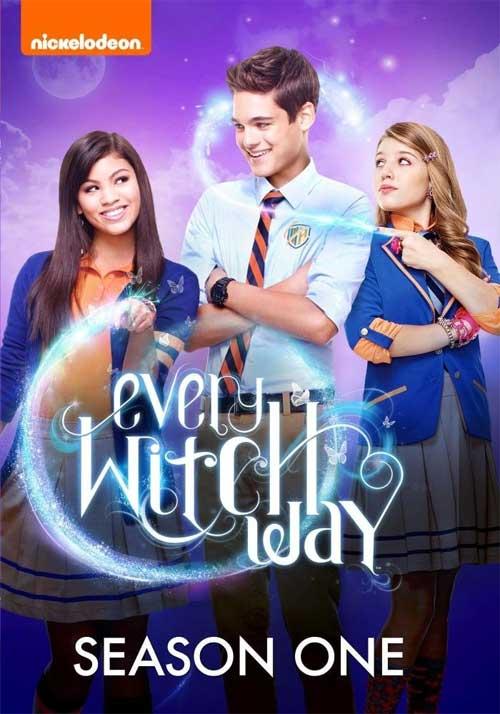 Watch Movie Every Witch Way - Season 3